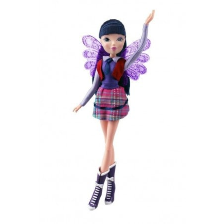 Winx Club - Pop Fairy School Musa 30 cm