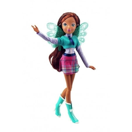 Winx Club - Pop Fairy School Layla 30 cm