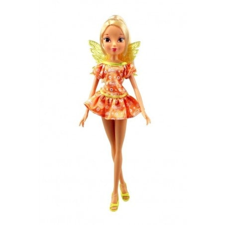 Winx Club - Pop Flower Party Stella 30 cm