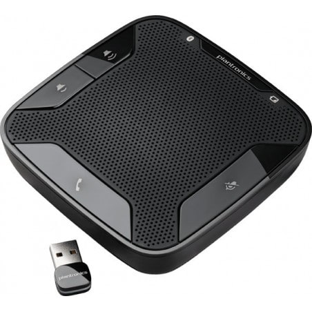 Plantronics Calisto P620-M Draadloze Speakerphone Microsoft