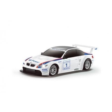 Jamara BMW M3 Sport 1:24 white