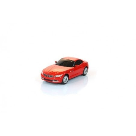 Jamara BMW Z4 1:24 red