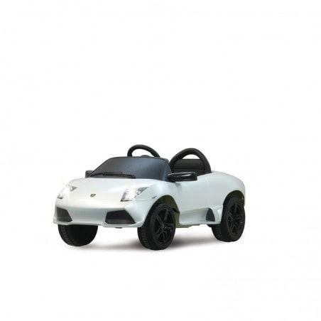 Jamara Ride-on Lamborghini Murcielago white