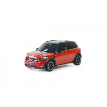 Jamara Mini Countryman 1:24 red 40MHz