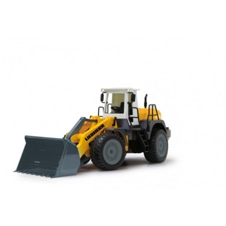 Jamara Wheel Loader Liebherr 564 1:20 2,4Ghz