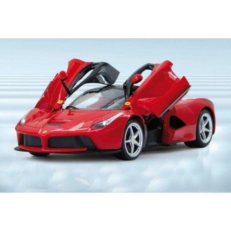 Jamara Ferrari LaFerrari 1:14 Battery red 40MHz