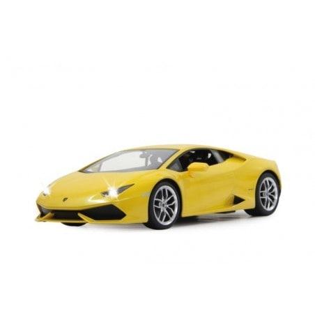 Jamara Lamborghini Huracan LP610 1:14 Batt yel 27