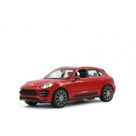 Jamara Porsche Macan 1:14 red 40MHz