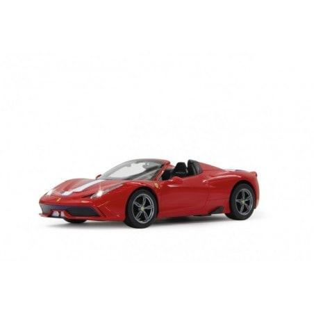 Jamara Ferrari 458 Speciale A 1:14 red 40MHz