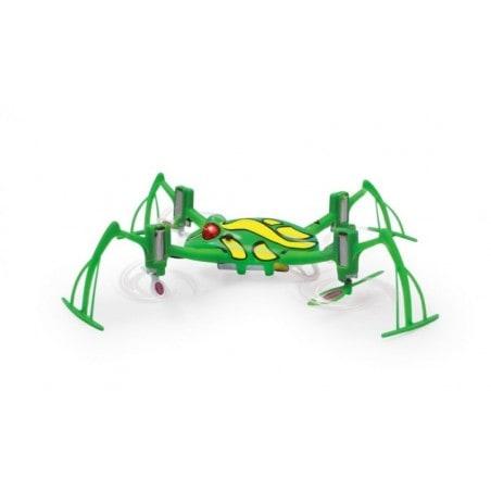 Jamara Loony Frog 3D AHP+ Quadrocopter