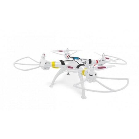 Jamara Payload Altitude AHP+ Quadrocopter
