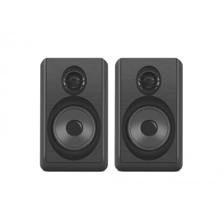 Natec Lynx 2.0 Speaker - usb- zwart