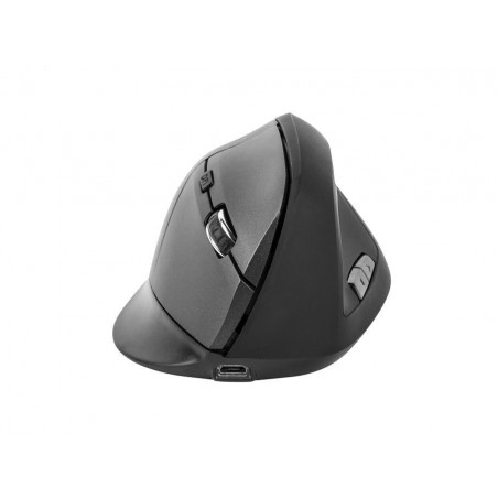 Natec Crake draadloze ergonomische muis 2000 dpi
