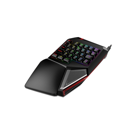 Rampage KB-R05 Eagle RGB mechanische Keypad