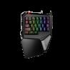 Rampage KB-R05 Eagle RGB mechanische Keypad