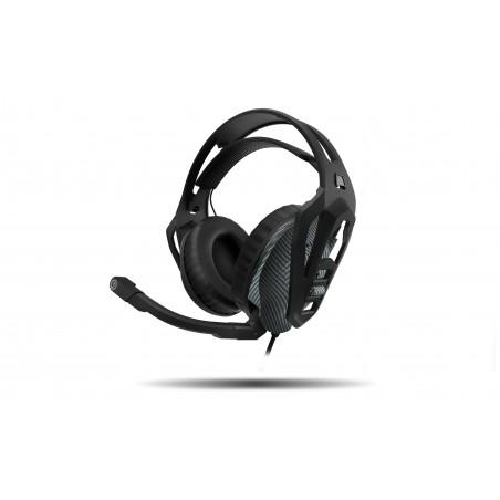 Ozone Nuke Pro 7.1 gaming 7.1 eSports grade - PC PS4 Switch Xboxone