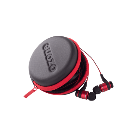 Ozone Trifx In-Ear Gaming Headset