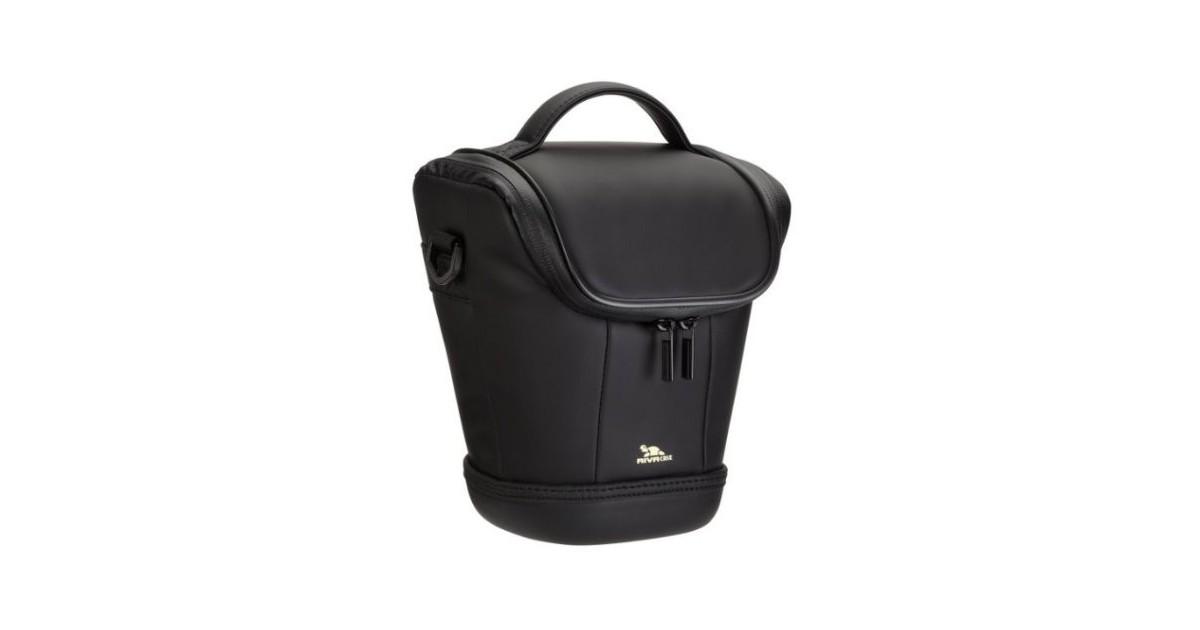 Rivacase 1502 (LRPU) Antishock SLR Case black