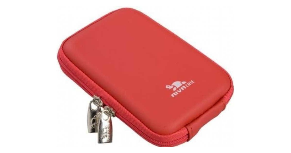 Rivacase 7062 (PU) Digital Case red