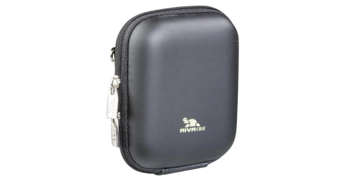 Riva 7006 (PU) Digital Case black