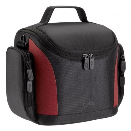 Riva 7229 SLR Case black/red