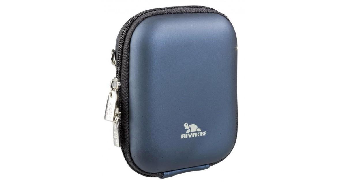RivaCase 7006 Digital Case dark blue