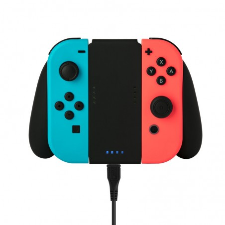 Under Control - Draadloze oplader - Joy Con Controller - Nintendo Switch - Grip
