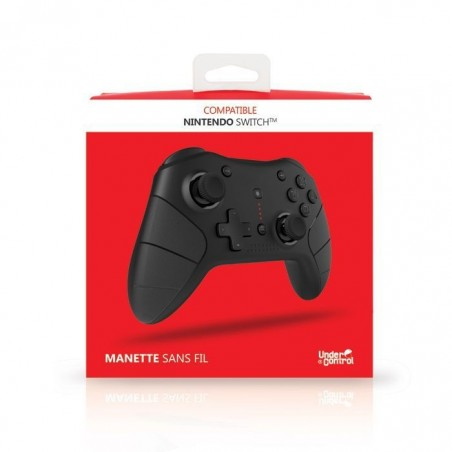 Under Control - Draadloze Bluetooth controller - Nintendo Switch