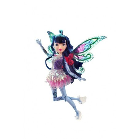 Winx Club Tynix Fairy - Pop - Musa - 26 cm