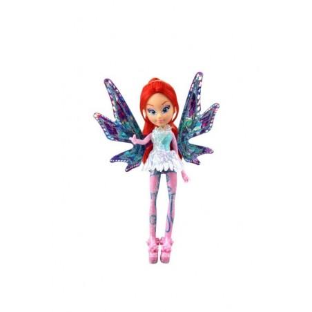 Winx Club Tynix Mini Magic - Pop - Bloom - 12 cm
