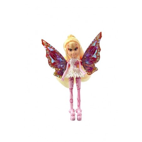 Winx Club Tynix Mini Magic - Pop - Stella - 12 cm