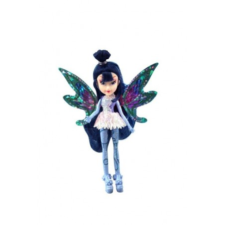 Winx Club Tynix Mini Magic - Pop - Musa - 12 cm