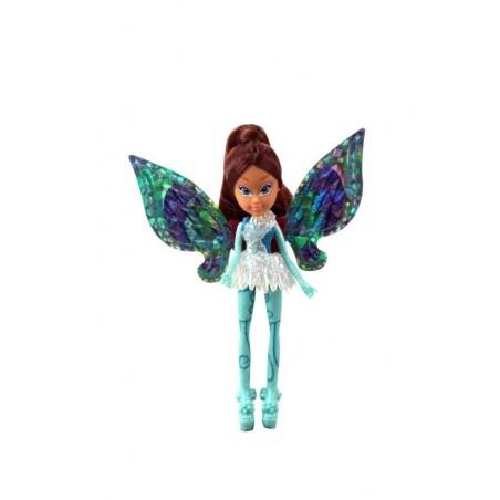 Winx Club Tynix Mini Magic - Pop - Layla - 12 cm