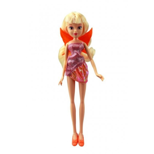 Winx Club - Pop my fairy friends Stella 27 cm