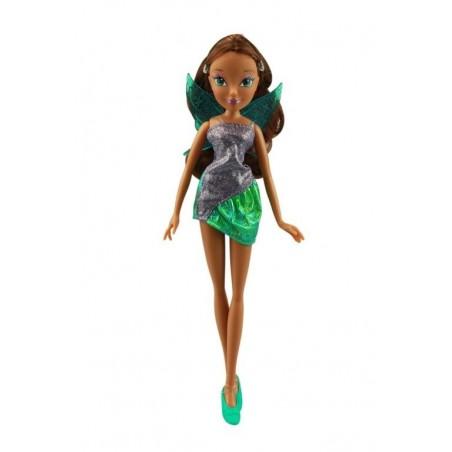 Winx Club - Pop my fairy friends Layla 27 cm