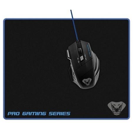 Cobra Pro – Gaming muismat - Zwart