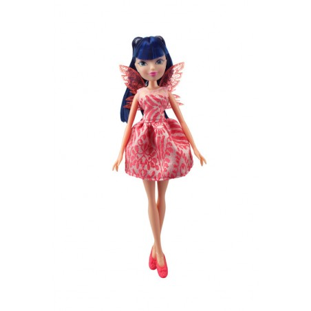 WinX: Fairy Miss - Pop - Musa - 28 cm groot