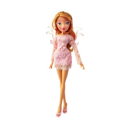 Winx: Fairy Summer - Flora - 28 cm groot
