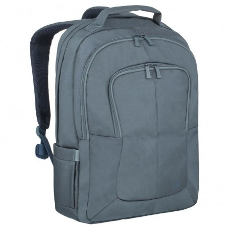 Rivacase - Bulker laptop rugzak - 17 inch - aquamarine