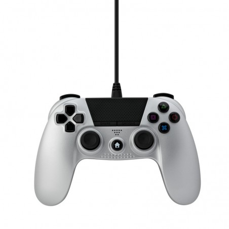 Under Control - PS4 controller - Zilver