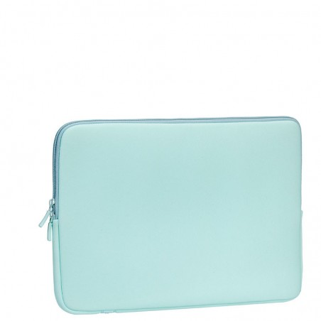 RivaCase Laptop sleeve - 15.4 Inch - Mint Groen