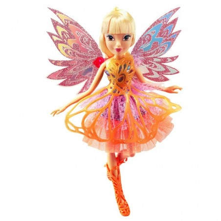 WinX: My Butterflix Magic Stella pop - 28 cm