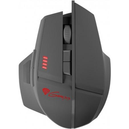 Genesis GX58 optical 4000 dpi gaming muis