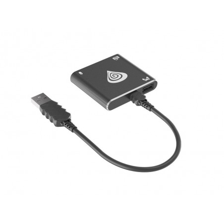 Genesis muis-toetsenbord adapter Tin 200 voor Xboxone-PS4-PS3 en Switch Console