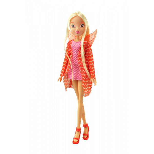 WinX: Pretty Fairy - Stella - 28 cm groot