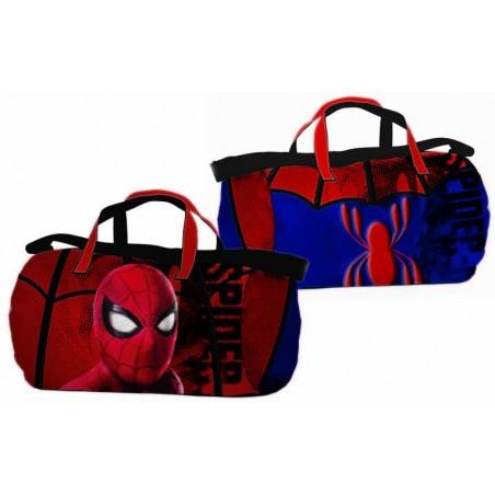 Spider Man - Sporttas -  24 cm hoog