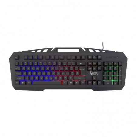 White Shark VIKING Gaming Toetsenbord US Lay-out