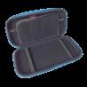 Nintendo Switch Lite hoes (Armor Case) - Roze met Blauw