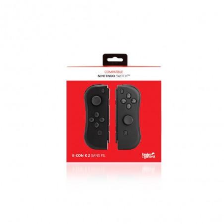Nintendo Switch Joycon Controllers - Zwart