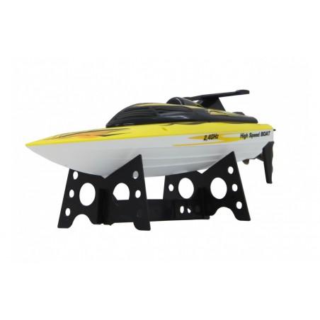 Jamara FIN255 Speedboot 2,4Ghz - 30KM/h